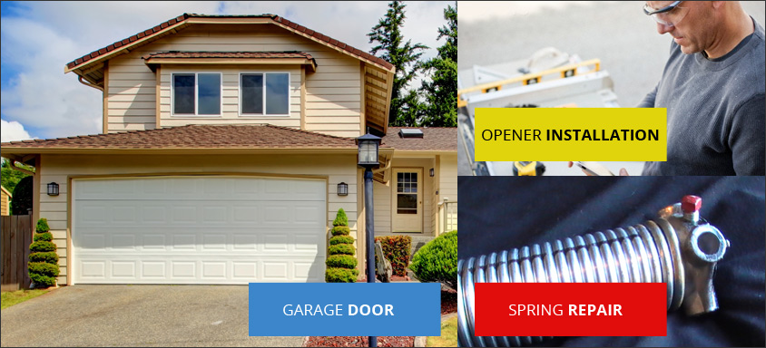 Easton MA Garage Door Repair - Locksmith Services in Easton, MA